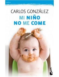 Mi Niño No Come