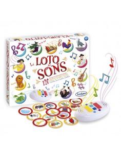 Loteria de los sonidos
