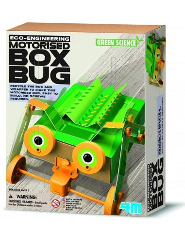 Box Bug Bicho Inteligente