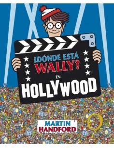 Donde esta Wally en Hollywood?