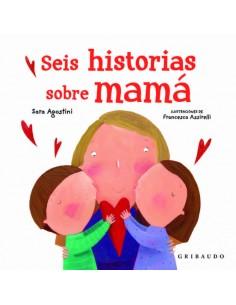 Seis historias sobre Mama