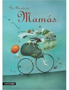 Un mundo de Mamas