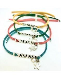 Pulsera Antelina Colores...