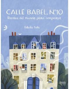 Calle Babel Nº10