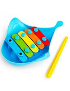 Juguete de Baño Musical...