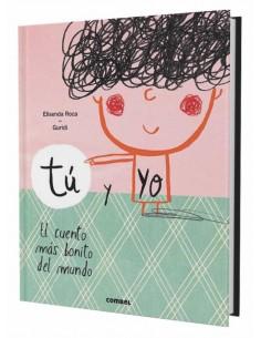 Tú y Yo (El Cuentos más...