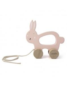 Arrastre Conejo