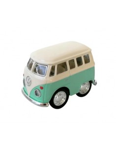 Mini Furgoneta Volkswagen...