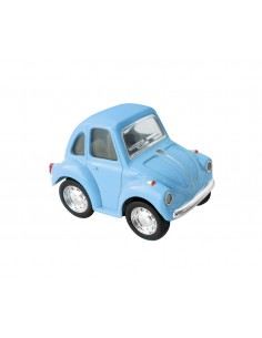 Mini Coche Juguete Beetle Azul