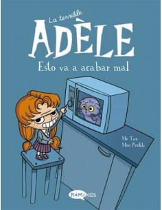 La Terrible Adele