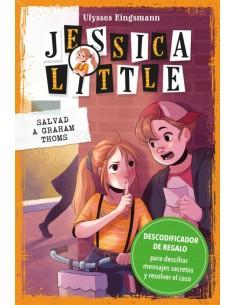 Jessica Little