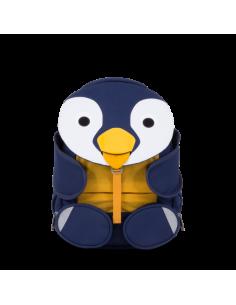 Mochila 3-5 Años Pingüino