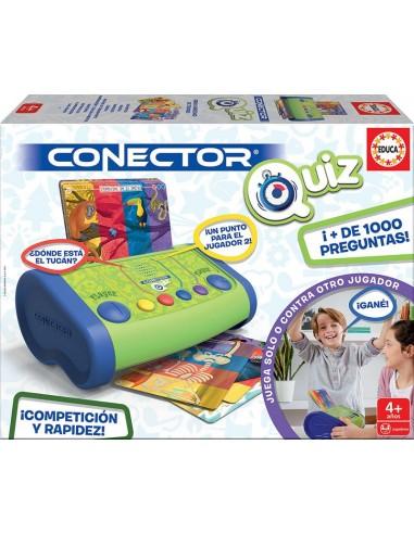 Conector Quizz