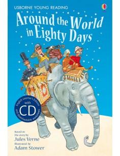 Around the World in 80 Days...