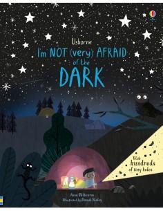 I'm Not (Very) Afraid of...
