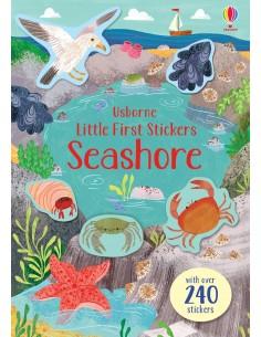 Little First Sticker Book...