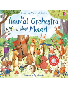 The Animal Orchestra Plays...
