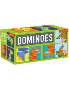 Domino de los Dinosaurios