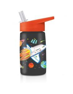 Botella Tritan 450 Ml Espacio