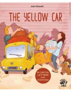 The Yellow Car (Level 8)