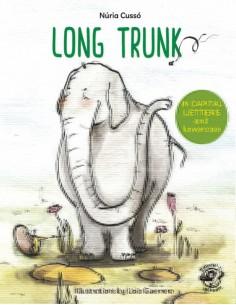 Long Trunk (Level 9)