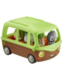El Bus de la Aventura + 1...
