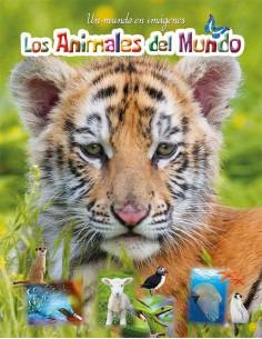 Los Animales del Mundo en...