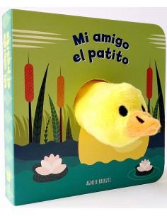 Mi amigo el Patito