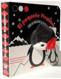 El pequeño Pingüino
