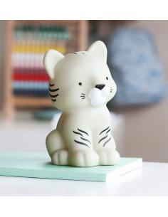 Luz Quitamiedos Tigre Blanco
