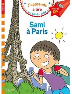 Sami a Paris