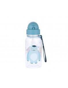Botella Plastico...