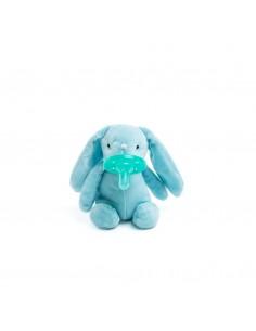 Sleep Buddy Conejo Azul