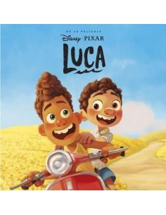 Luca - Primeros Lectores