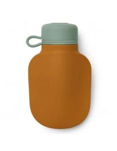 Botella Silicona Mostaza...