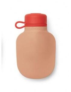 Botella Silicona Rosa 170 ml