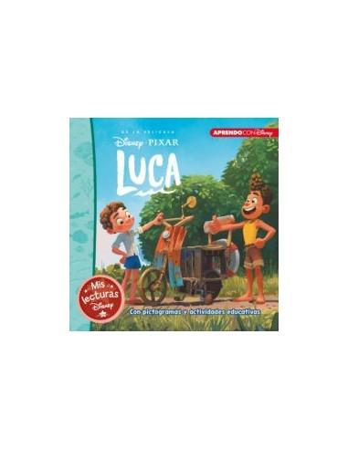 Luca Mis Lecturas, con Pigtogramas y...
