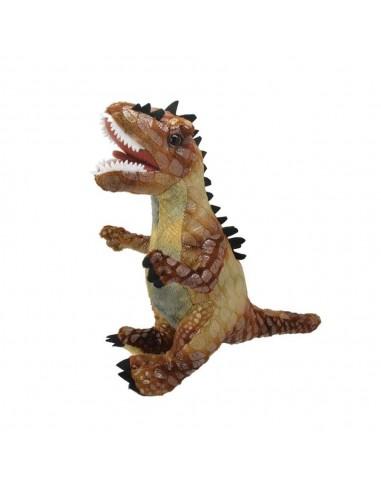 Peluche Allosaurio 35 cms