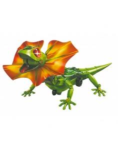 Kit Robot Lizard
