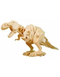 Kit T-Rex Madera Activado...