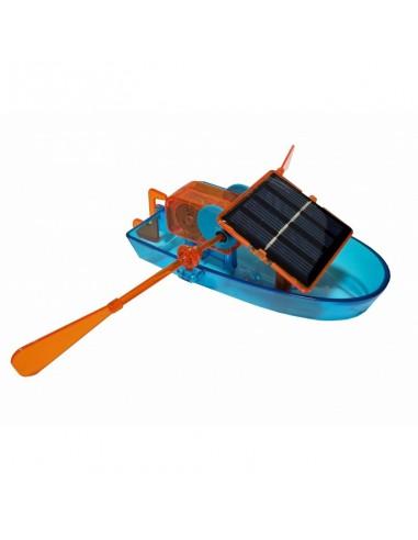 Kit Barca de Remos Solar