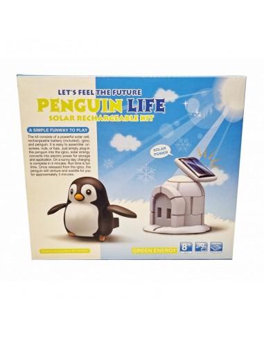 Kit Solar Iglu Pinguino