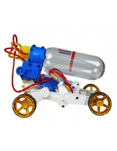 Kit Vehiculo Power Plus