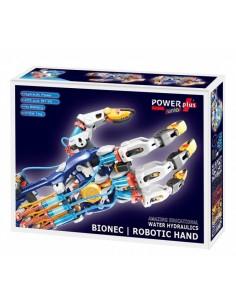 Kit Mano Bionica Robotica