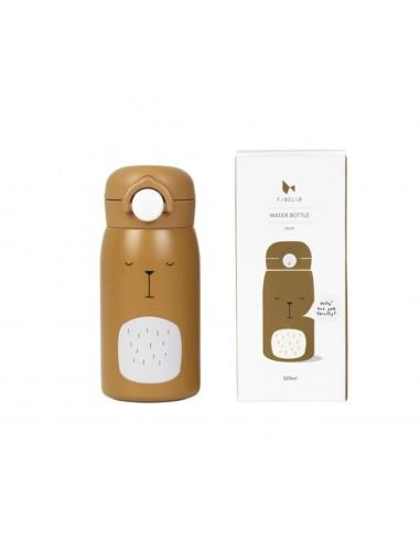 Botella Térmica Acero Bear Ochre 320 Ml