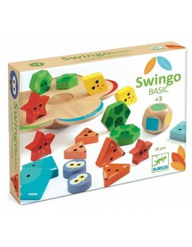 Primeras Edades - Swingo Basic