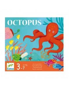 Juego Octopus