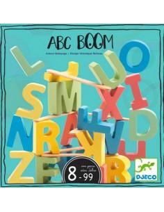Juego ABC Boom