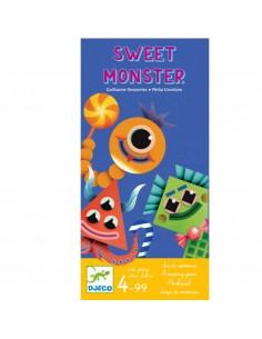 Juego Sweet Monster