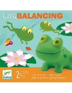Juego Little Balancing